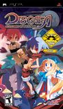 Disgaea: Afternoon of Darkness (PlayStation Portable)